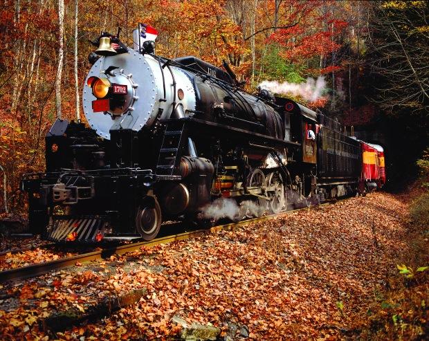 steam&tunnel